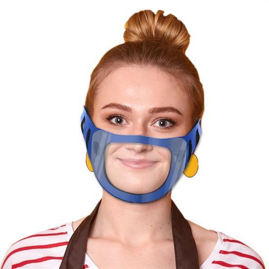 Window Mask